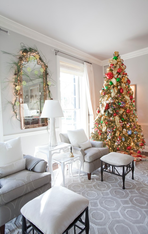 Best 21 Elegant Christmas Trees Decoration Ideas This Month