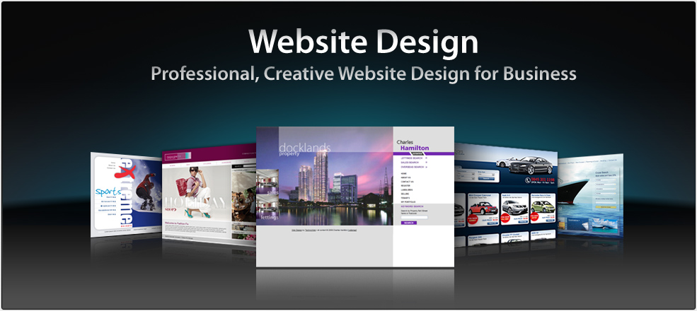 Best Web Design London Blog Design Consulting Corporate This Month