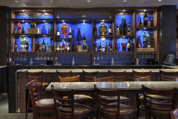 Best 40 Unique Bar Decoration Ideas This Month