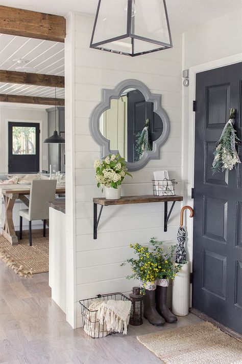 Best Of Pinterest Modern Farmhouse Style Beneath My Heart This Month