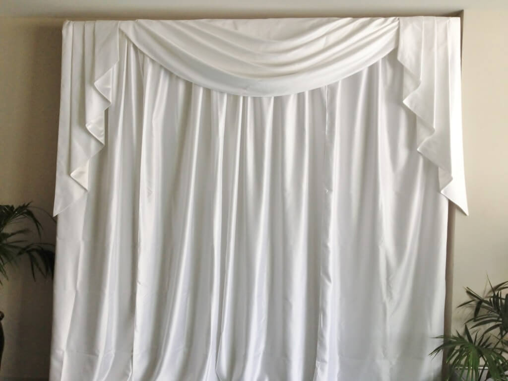 Best Covers Decoration Hire Luxury Drape Backdrop Covers This Month
