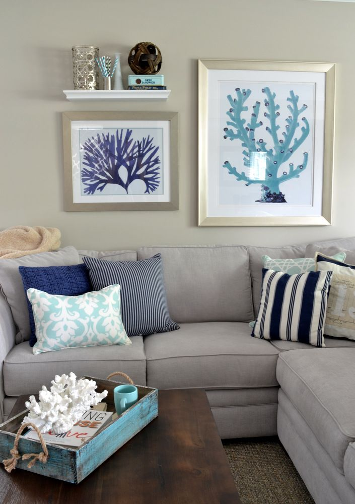 Best Decorating With Sea Corals 34 Stylish Ideas Digsdigs This Month