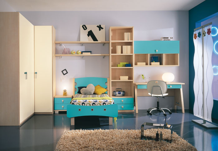 Best 45 Kids Room Layouts And Decor Ideas From Pentamobili This Month