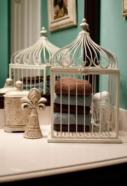 Best Using Bird Cages For Decor 66 Beautiful Ideas Digsdigs This Month