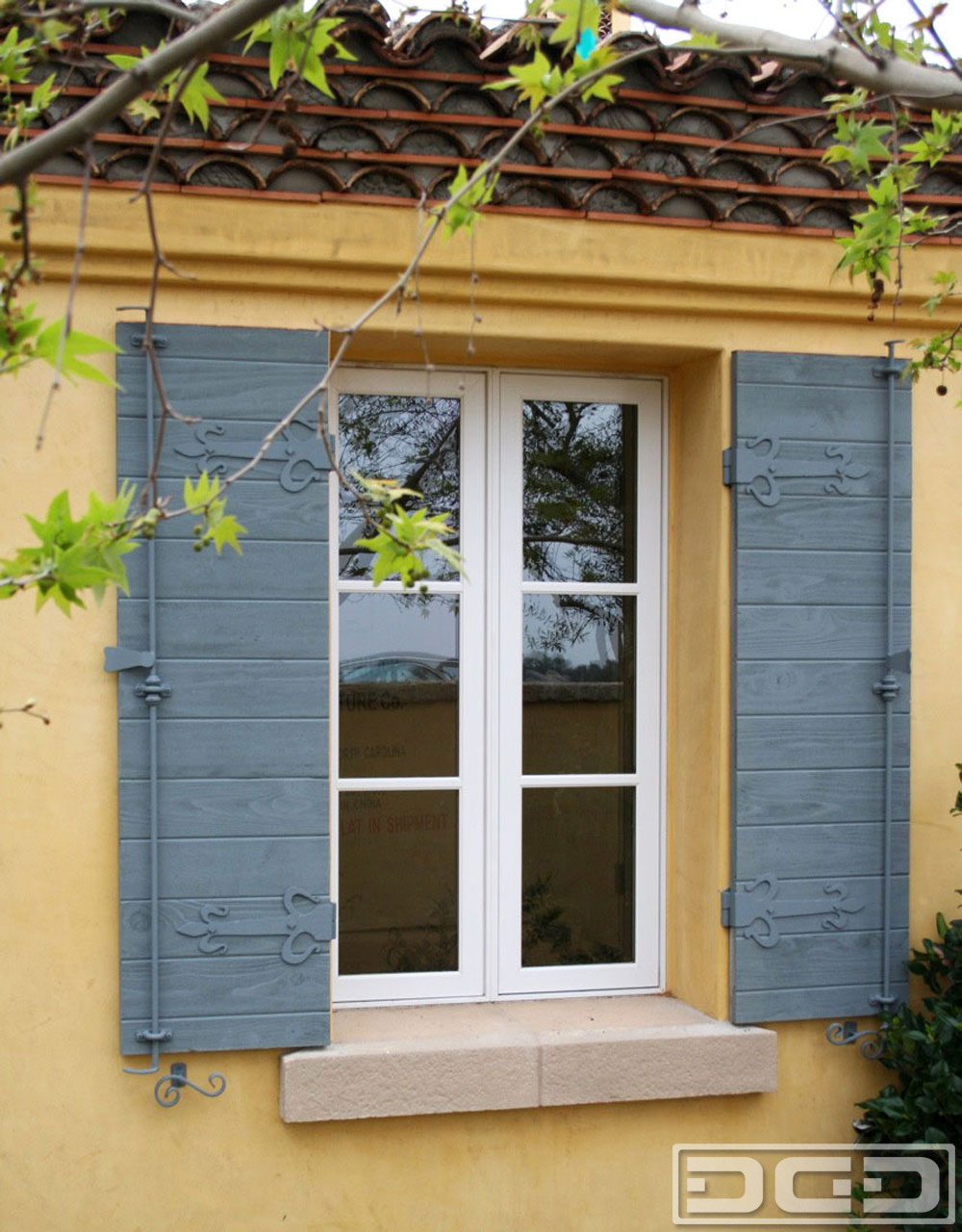 Best Architectural Shutters 22 Decorative Exterior Shutters This Month