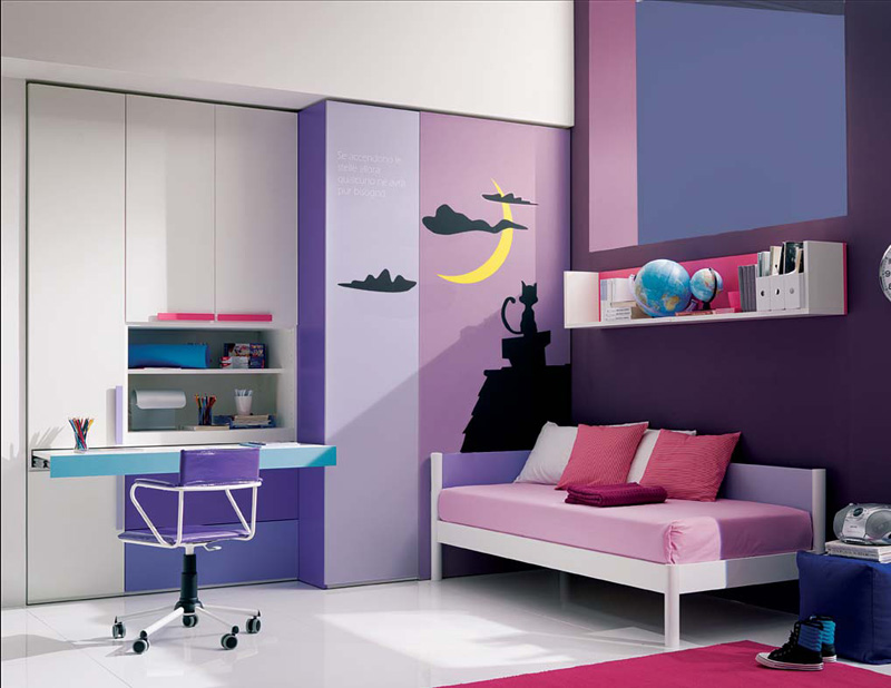 Best Cool Bedroom Ideas For Girls This Month