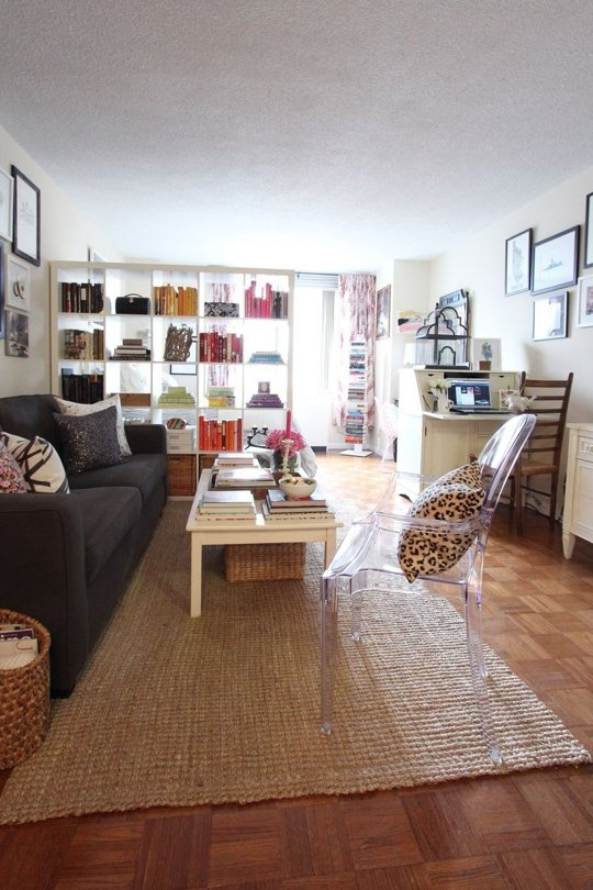 Best Client Spaces Jackie S Nyc Studio Apartment Decorating This Month