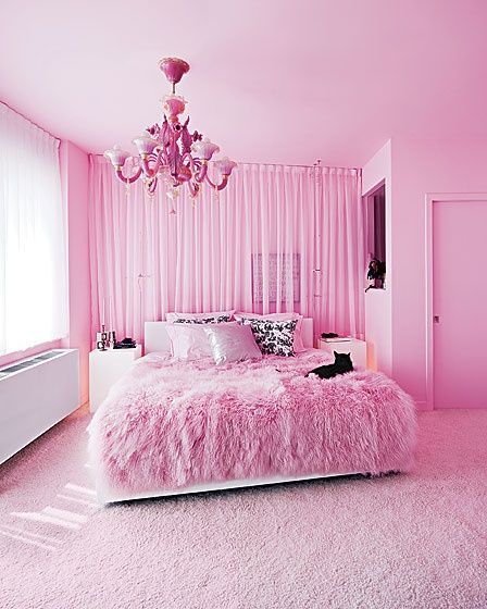 Best Pink Bedroom Decor Pictures Photos And Images For This Month