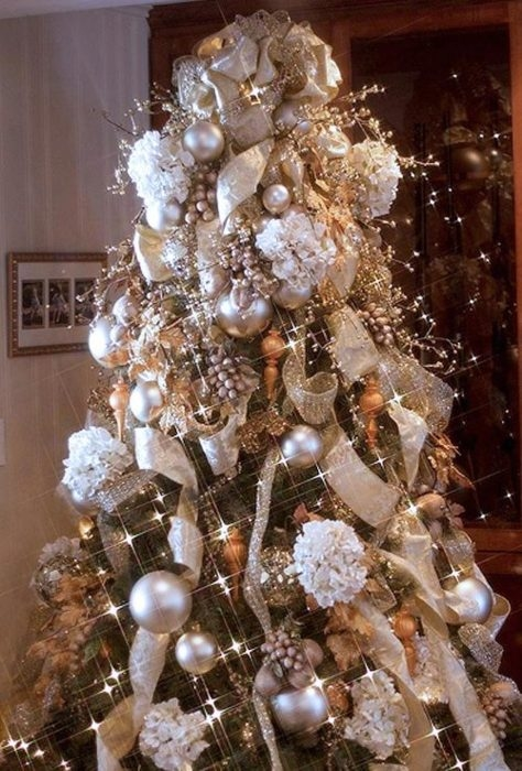 Best Elegant Christmas Decorations Pictures Photos And Images This Month