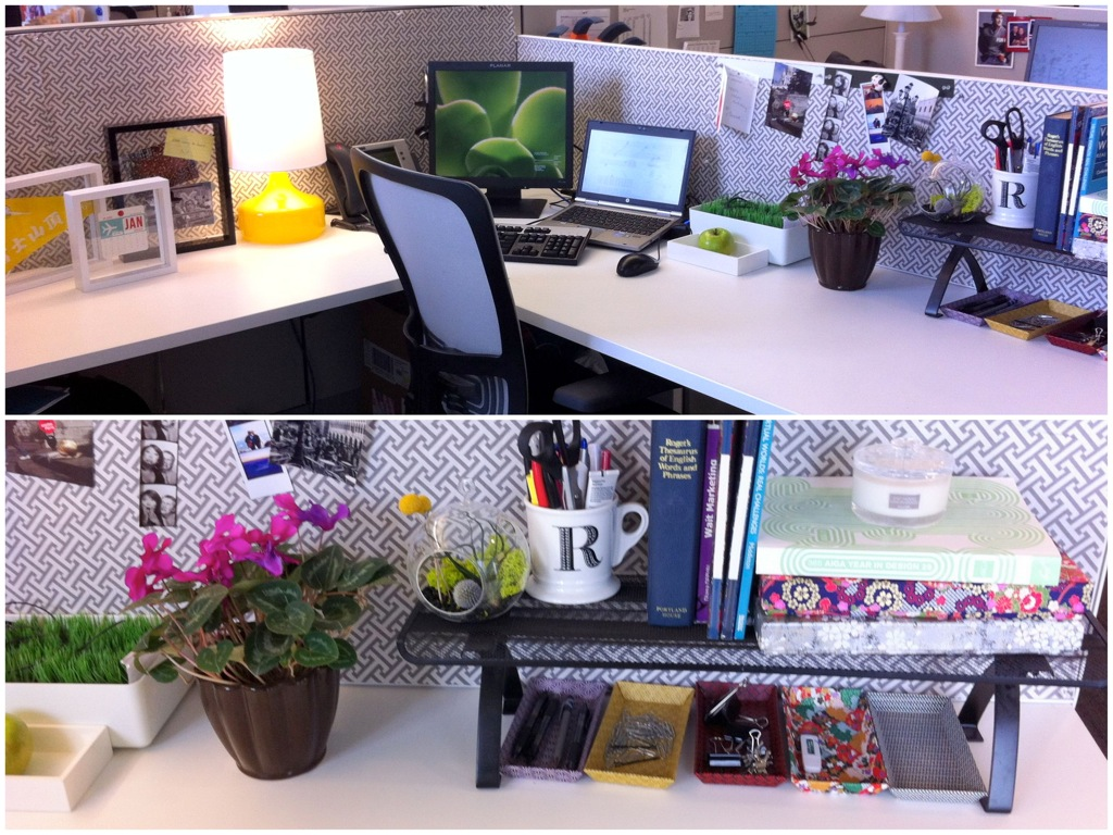 Best Ask Annie How Do I Live Simply In A Cubicle Live This Month