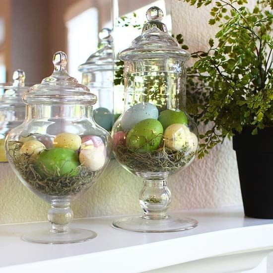 Best Easter Decorating Ideas – Mosaik Blog This Month