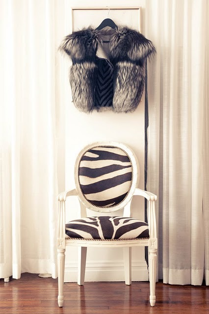 Best Stylish Home Decorating With Animal Prints This Month