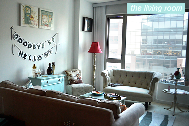 Best Small Apartment Living This Month