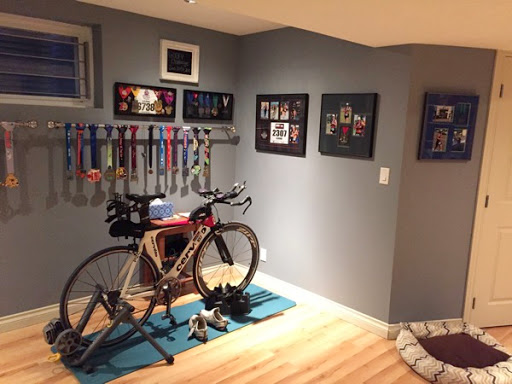 Best Creating My Perfect Pain Cave This Month