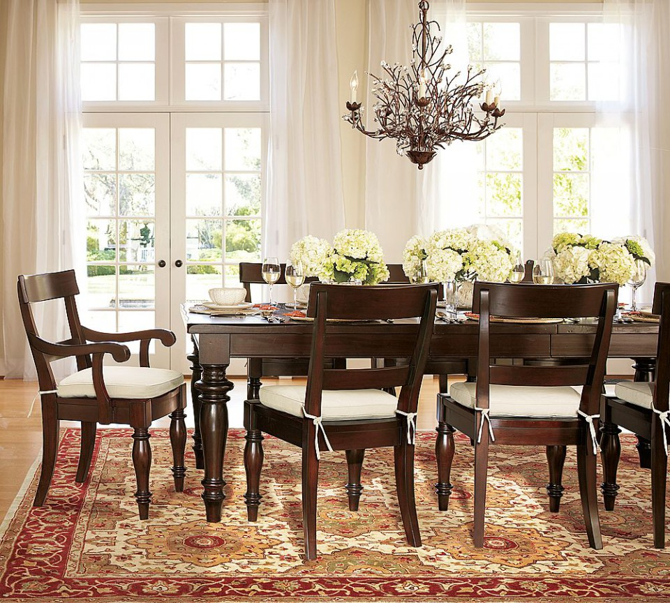 Best Gallery Of Decorating Ideas For Dining Room 10 Fresh This Month