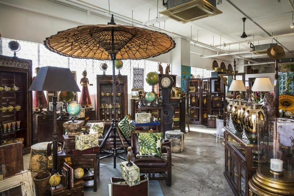 Best 15 Go To Homeware Stores In Singapore This Month