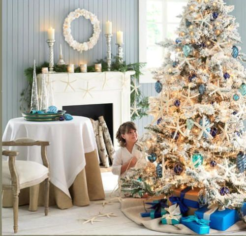 Best Coastal Christmas Wreaths Tuvalu Home This Month