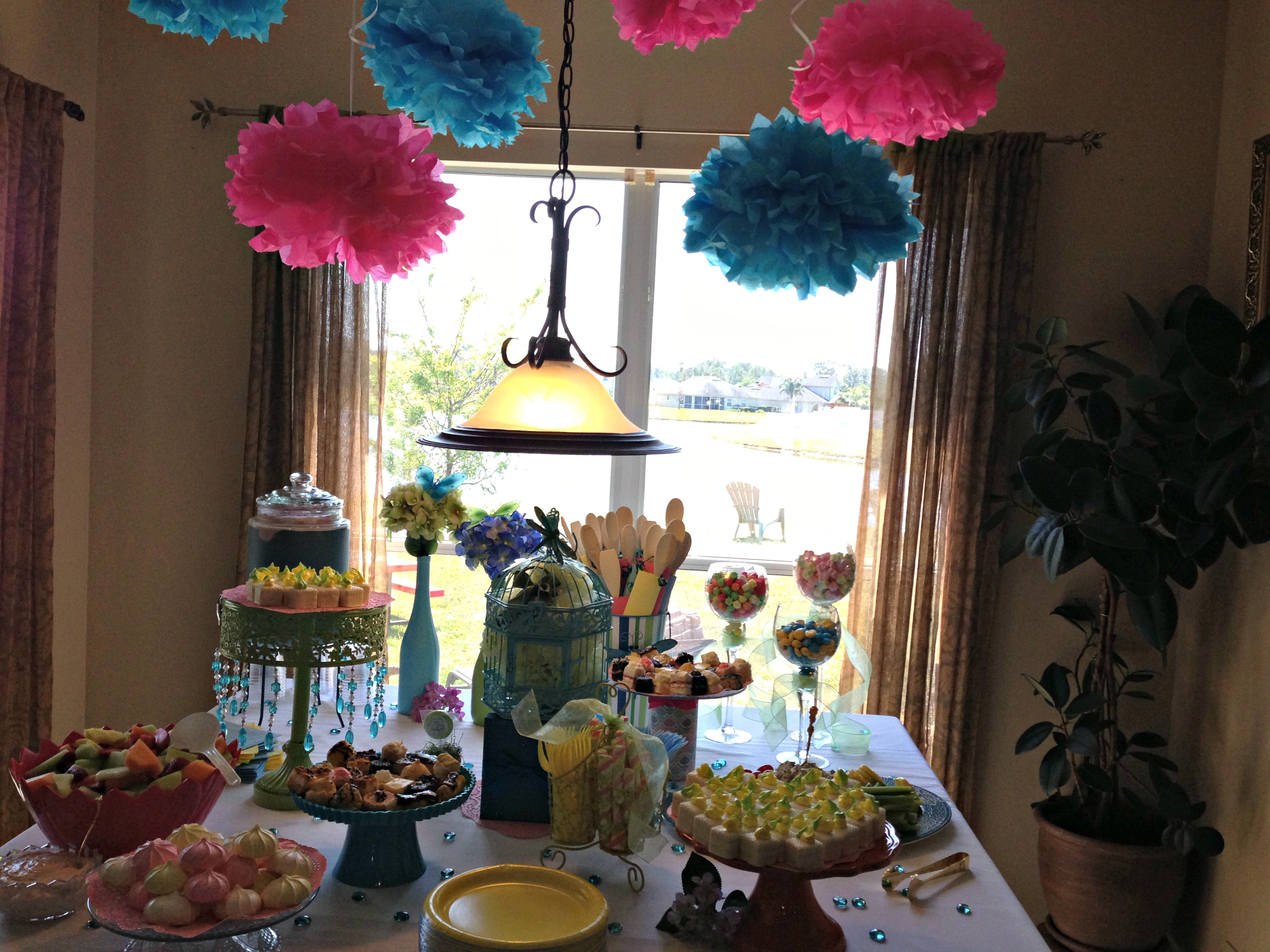 Best Easy Diy Bridal Shower Ideas From Pinterest – Welcome To This Month