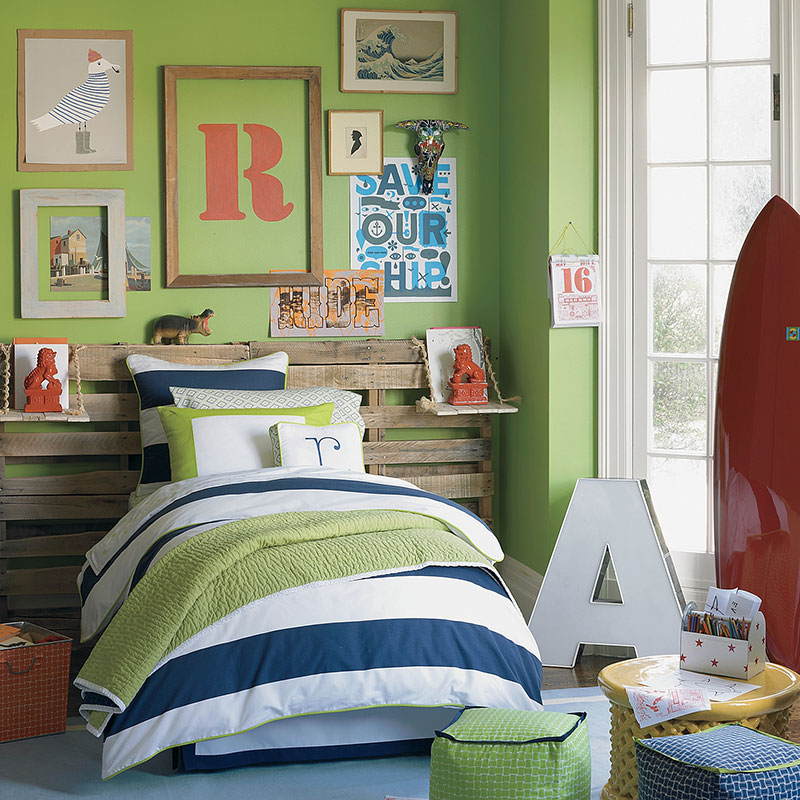 Best A Little Boy's Playground – The Design Tabloid This Month