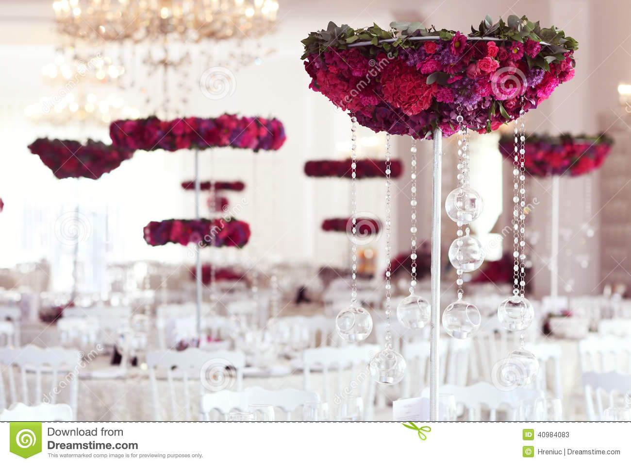 Best Beautiful Flowers On Wedding Table Decoration Arrangement This Month