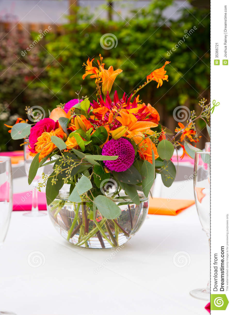 Best Wedding Flower Decor Stock Image Image 35366721 This Month