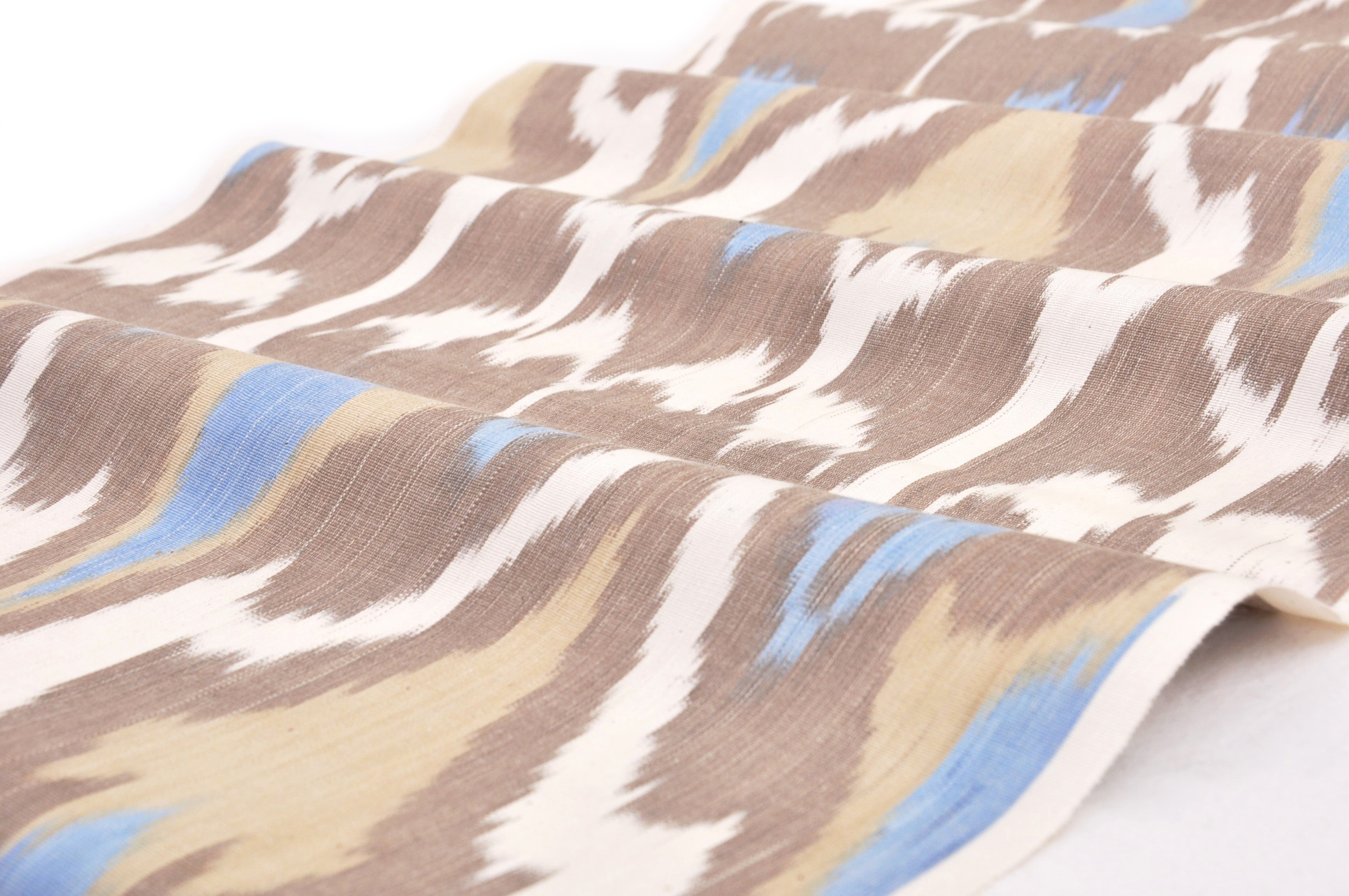 Best Ikat Fabric Fire Bird Design Alesouk Grand Bazaar This Month