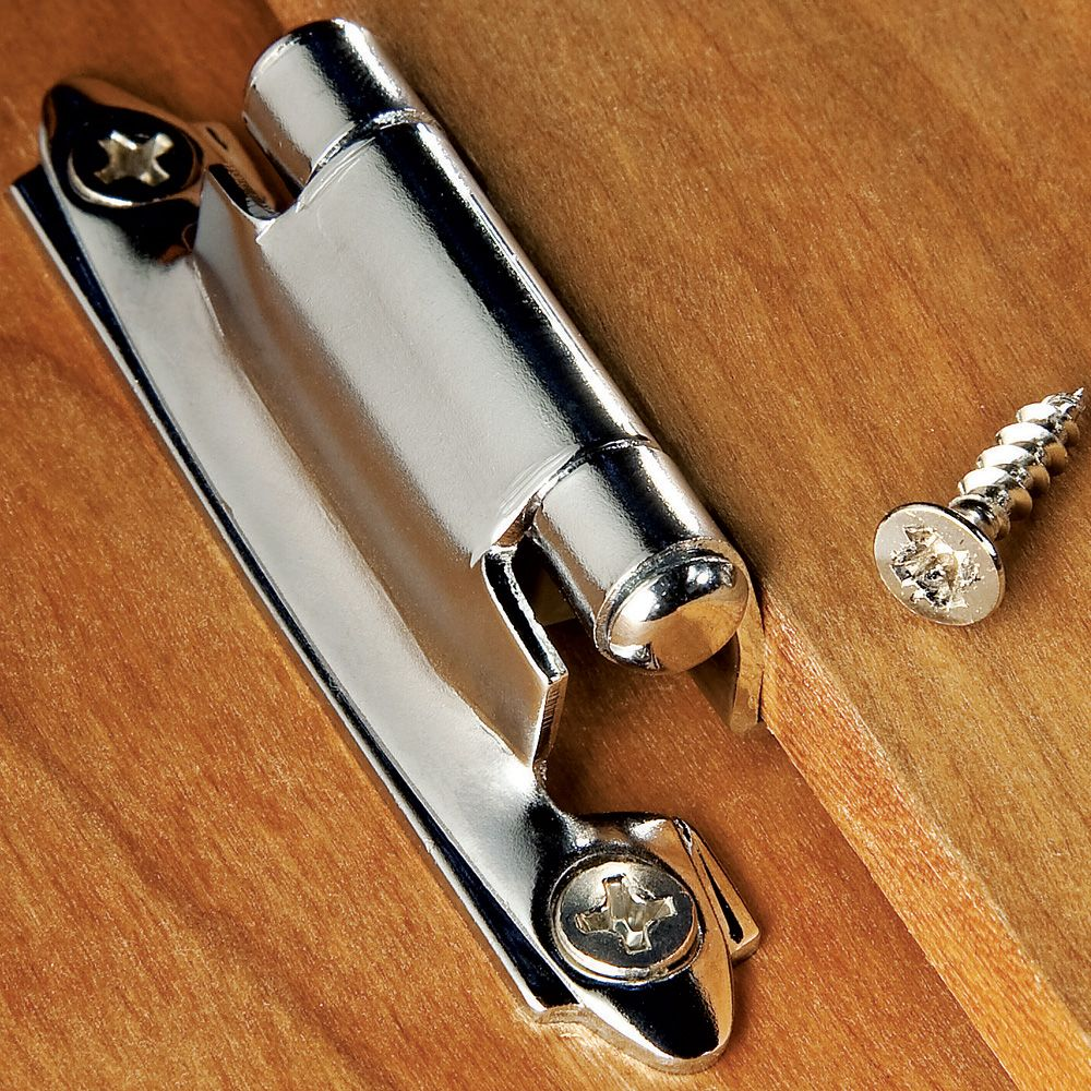 Best Decorative Hardware Screws Rockler Woodworking And Hardware This Month