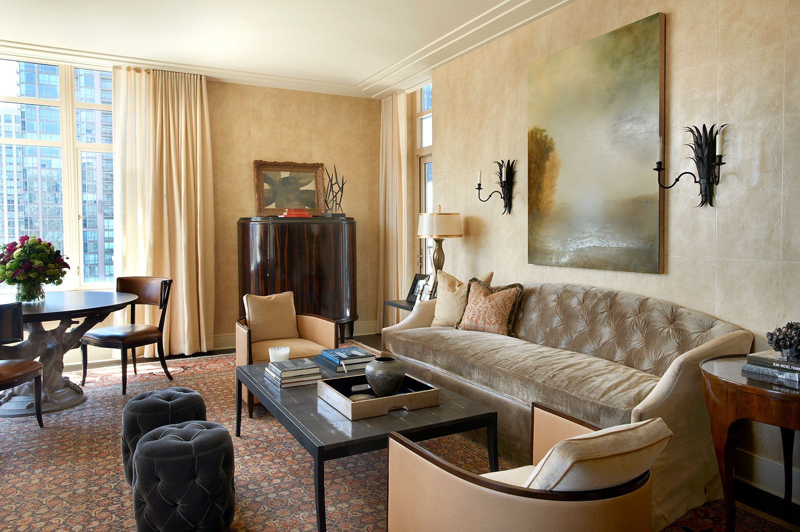 Best The Best Interior Designers In Chicago With Photos This Month