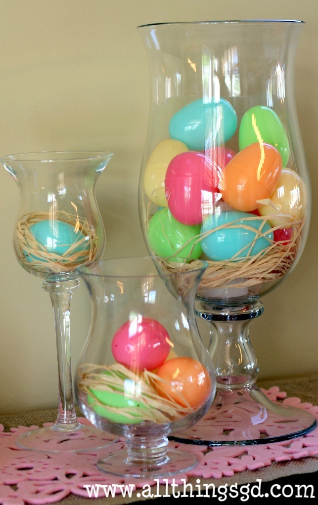 Best 29 Creative Diy Easter Decoration Ideas This Month
