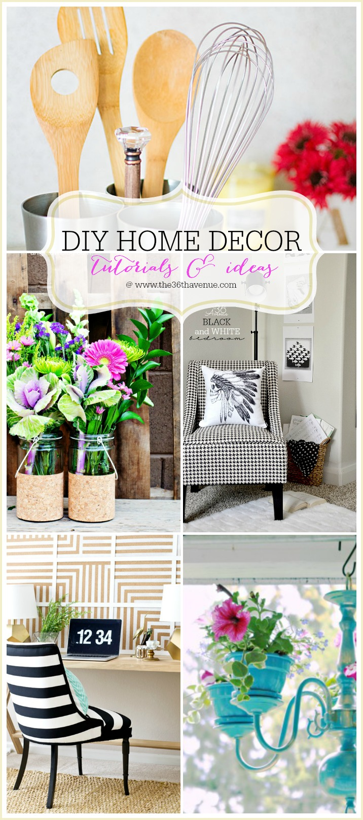 Best Home Decor Diy Projects The 36Th Avenue This Month