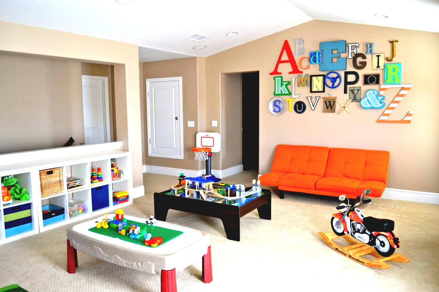 Best Cool Game Room Ideas Best Video Game Rooms Decor Or Design This Month