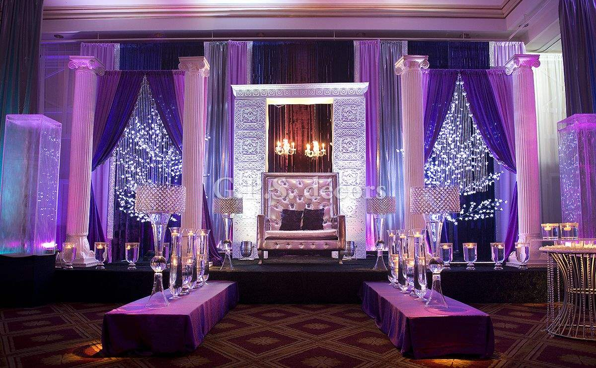Best Indian Wedding Decoration Ideas Important 5 Factor To This Month