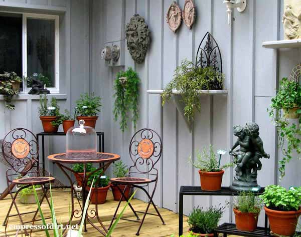 Best 25 Creative Ideas For Garden Fences Empress Of Dirt This Month
