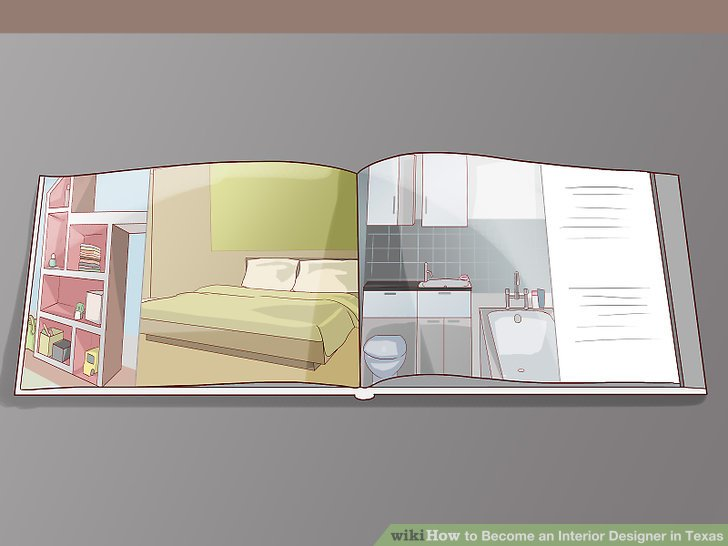 Best How To Become An Interior Designer In Texas With Pictures This Month