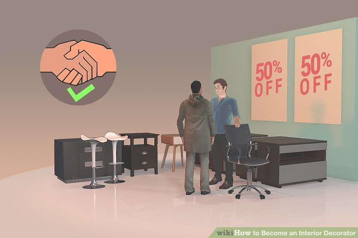 Best How To Become An Interior Decorator With Pictures Wikihow This Month