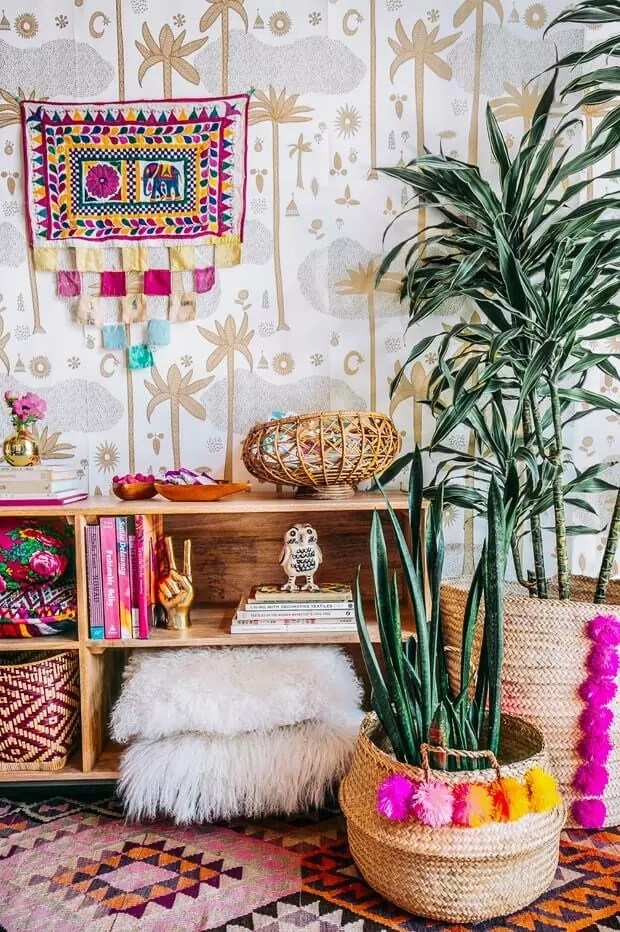 Best The Best Bohemian Decor Inspiration Let S Get This Month