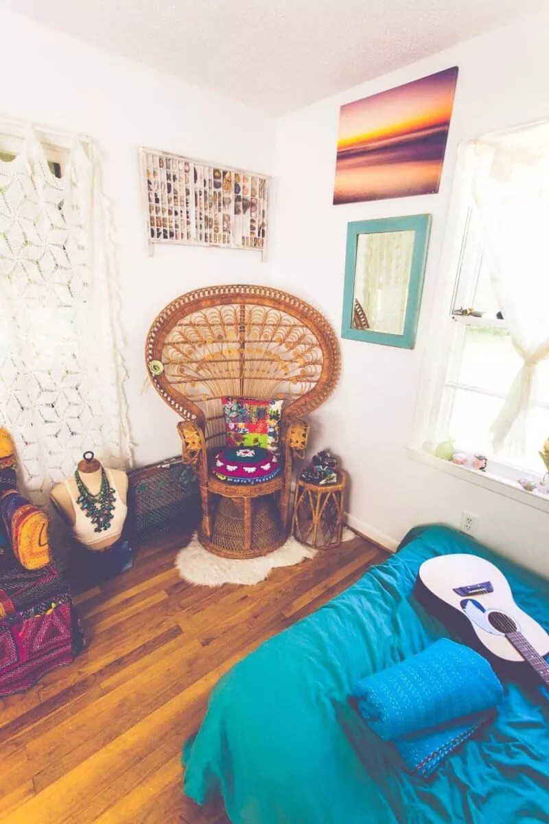 Best New Age Decor Creating Happy Homes For The Best In Boho This Month