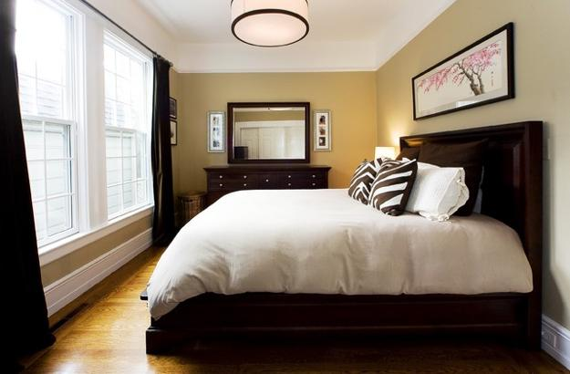 Best How To Stretch Small Bedroom Designs Home Staging Tips This Month