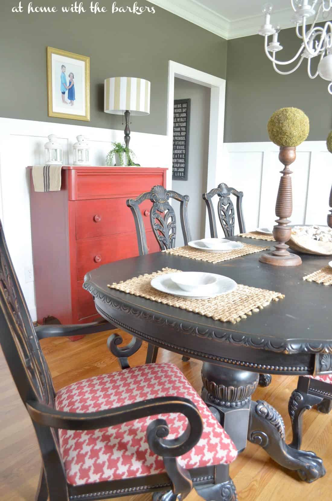Best Dining Room Summer Decor This Month