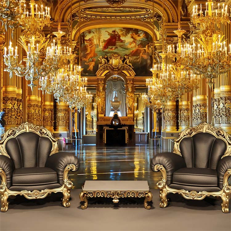Best European Building Photo Wallpaper Luxury Wall Mural This Month