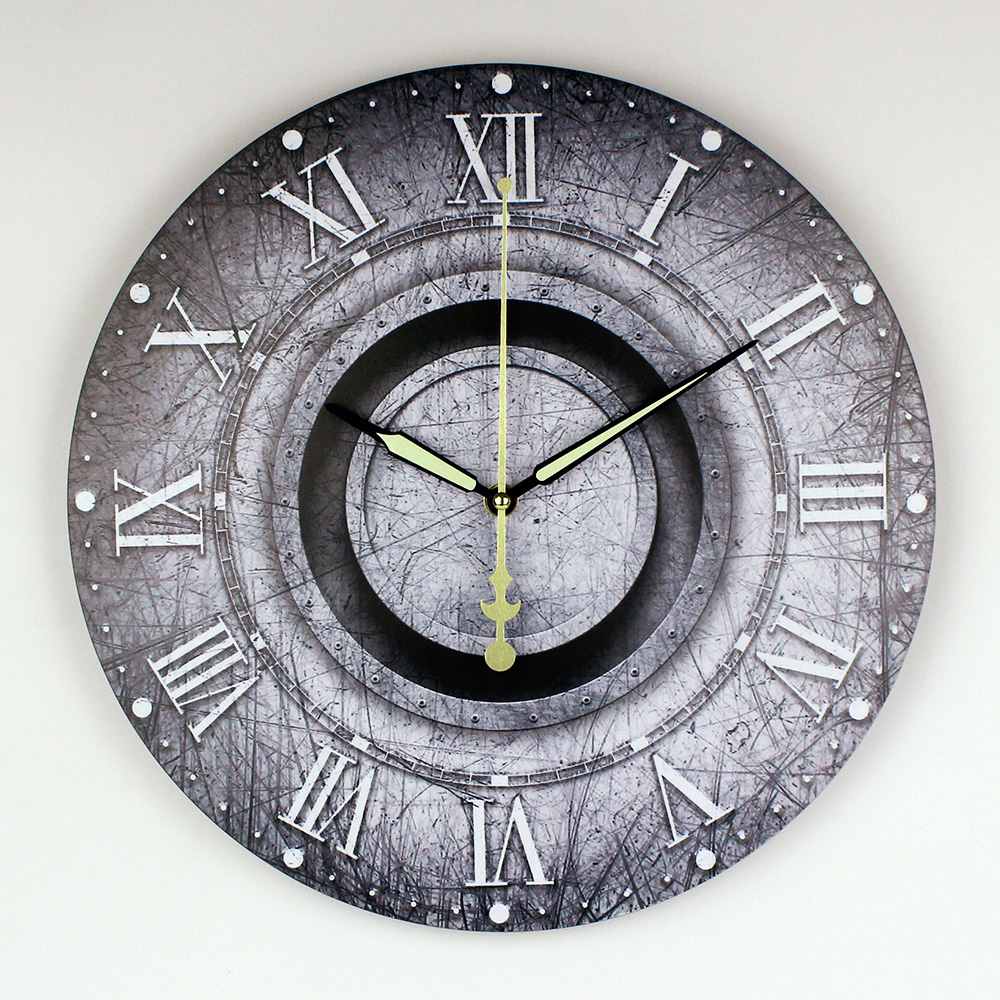 Best Antique Wall Decoration Watch For Home Decor Warranty 3 This Month