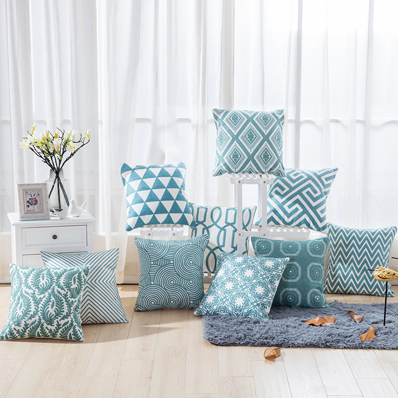 Best Aliexpress Com Buy Drop Ship Home Decor Embroidered This Month