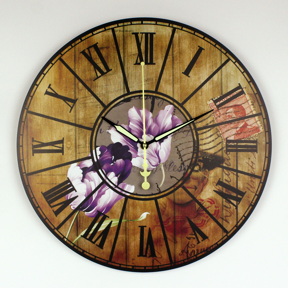 Best Beautiful Large Decorative Wall Clock For Living Room Wall This Month