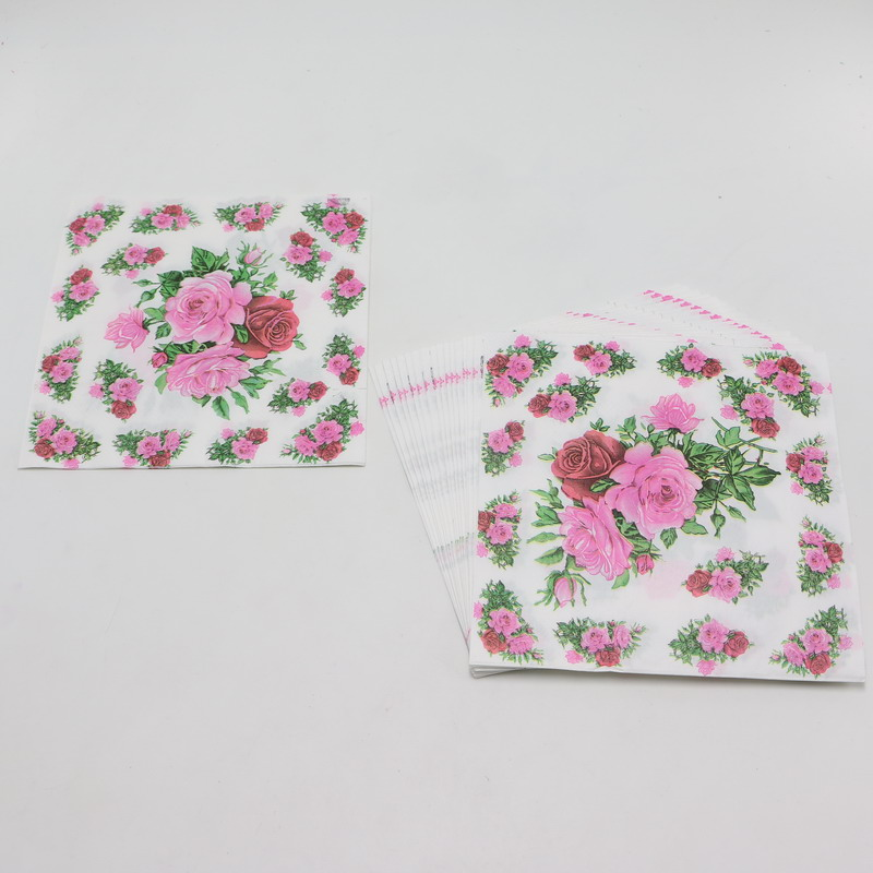 Best Online Buy Wholesale Decorative Cocktail Napkins From This Month