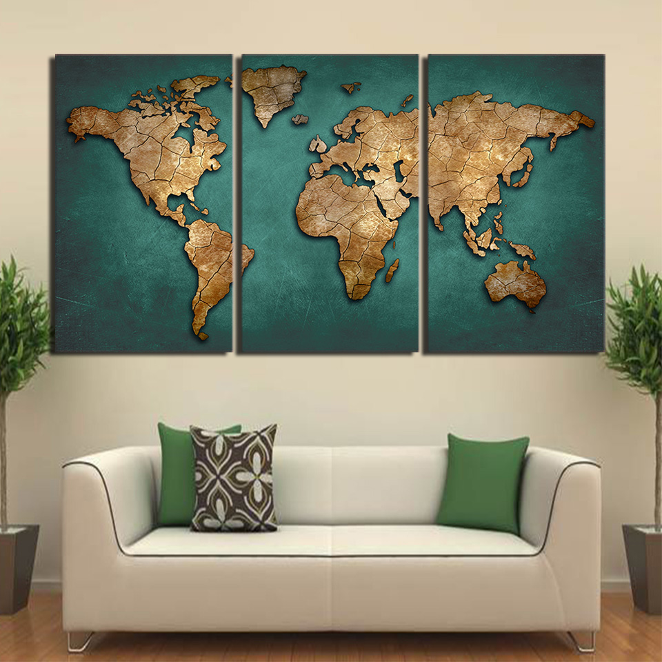 Best Canvas Prints Paintings Wall Art Framework Fashion Vintage This Month