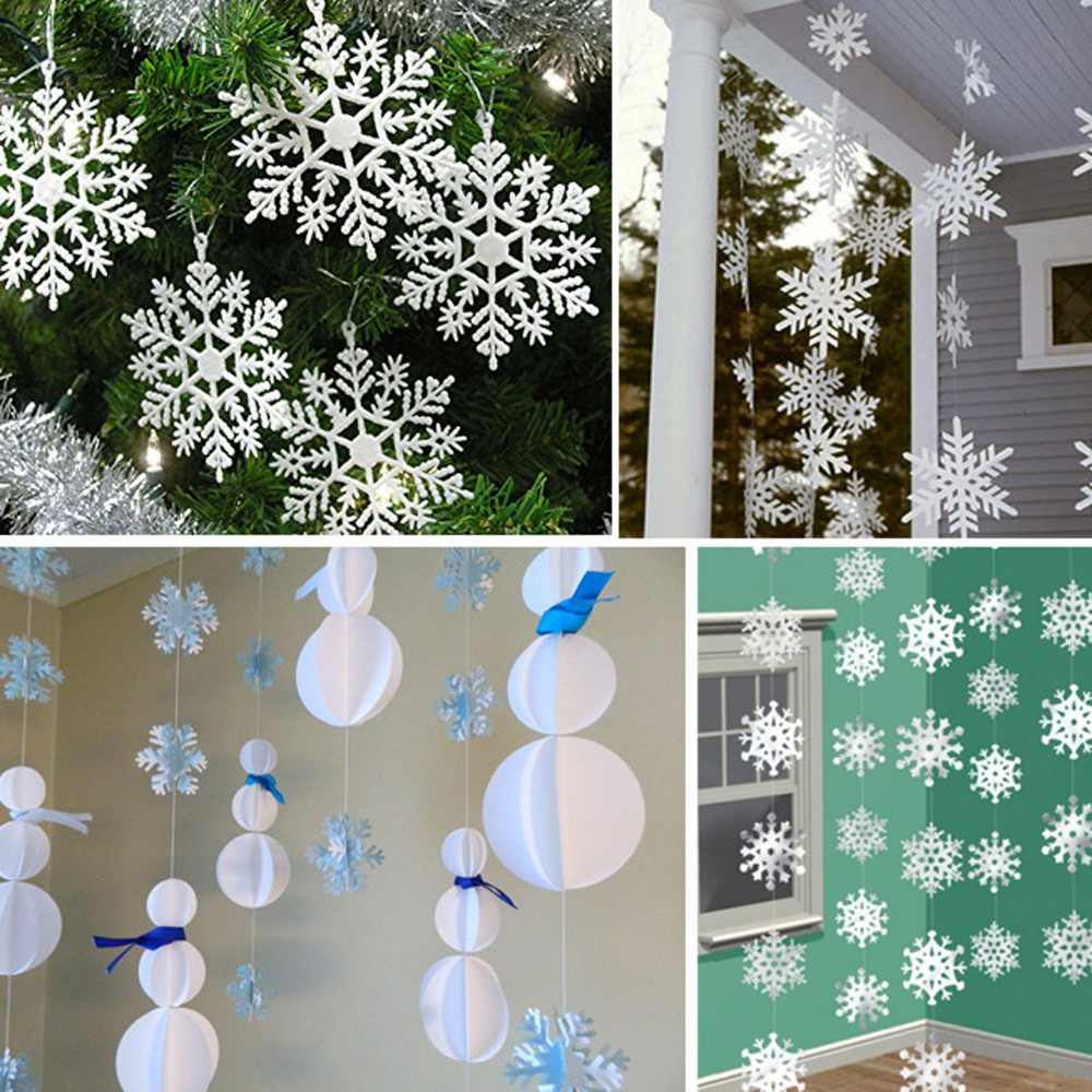 Best Popular Artificial Snow Decoration Buy Cheap Artificial This Month