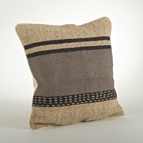 Best Shop Kilim Design Down Filled Throw Pillow On Sale This Month