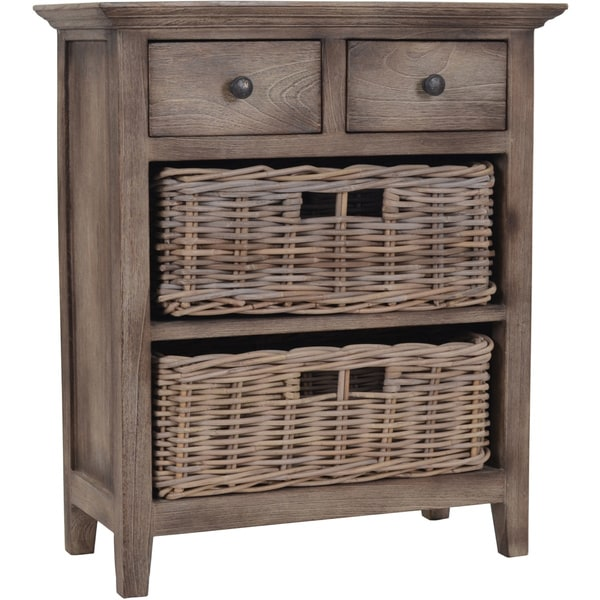 Best Shop Decorative Brown Rustic Accent Table Free Shipping This Month