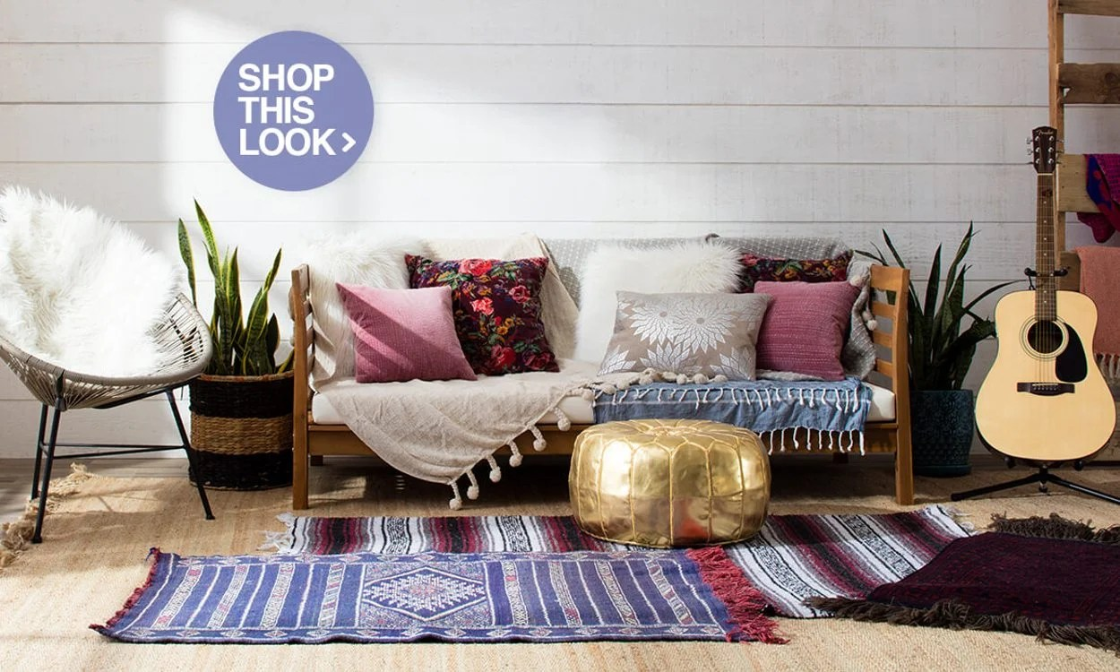 Best Boho Chic Furniture Decor Ideas You Ll Love Overstock Com This Month