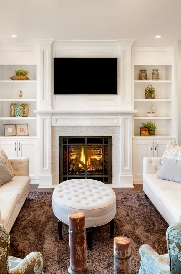 Best 15 Mantel Decor Ideas For Above Your Fireplace Overstock Com This Month
